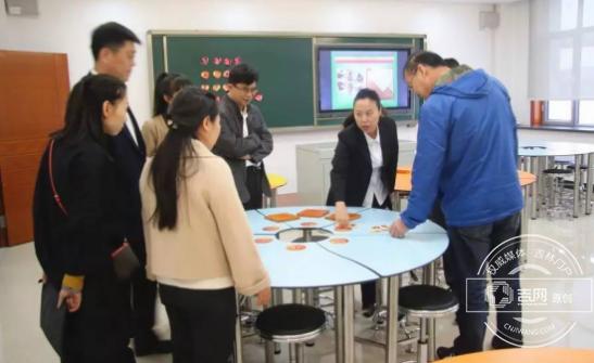 省未成年人校外活动场所考核评估组到辽源市检查